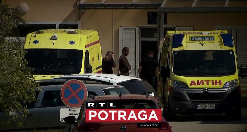 O tragediji na Lošinju za Potragu govori majka preminulog: Je li Edi mogao preživjeti da Hrvatska ima hitnu helikoptersku pomoć?