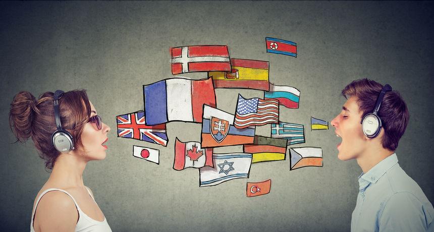 Znate li koje sve jezike govore Hrvati? Postoji i jedan jezik koji vjerojatno nećete naučiti u Lijepoj Našoj