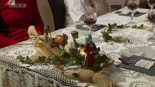 Nikome nije jasno zašto je beštek s lijeve strane: 'Zna se kak' se postavlja stol!' (thumbnail)