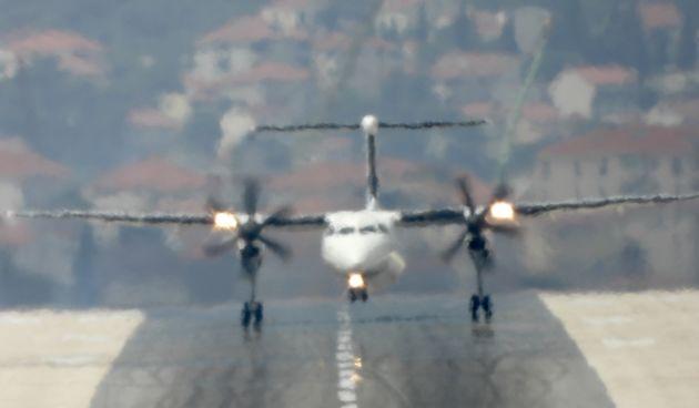 Zračna luka Split