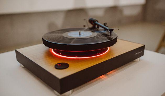 Kako radi gramofon?