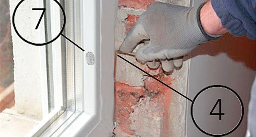 Policija otkrila kradljivca prozora