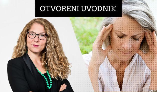 Tena Ši monović Einwalter otvoreni uvodnik