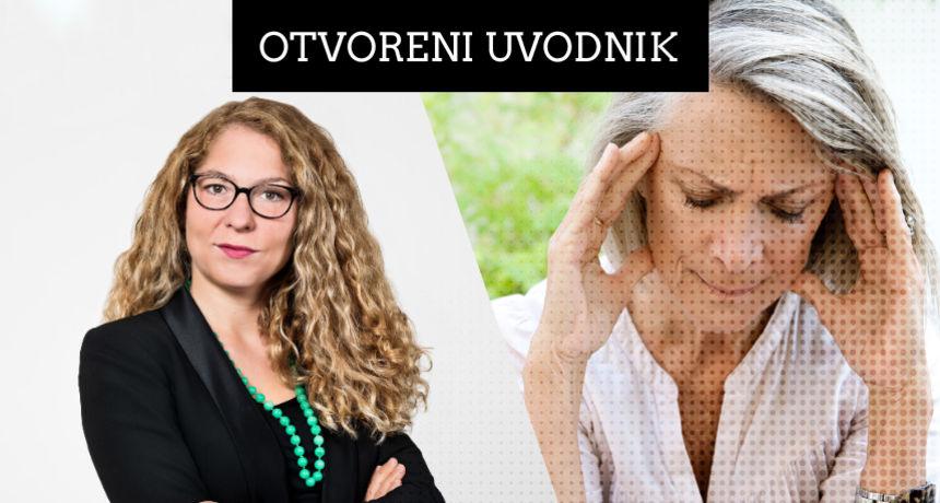 Morala se učlaniti u stranku da dobije posao čistačice. Diskriminacija ima mnoge oblike, piše za RTL.hr pučka pravobraniteljica