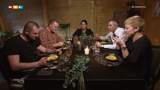 Što nas čeka večeras u 'Večeri za 5 na selu'? Pogledajte video! (thumbnail)