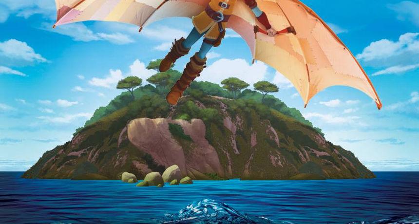 Loše vrijeme mijenja planove - Umjesto večeras, Riječno kino za djecu u Slunju sutra na večer