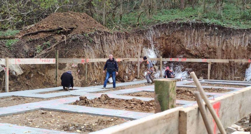 Općina Generalski Stol gradi reciklažno dvorište, načelnik Halar: Radovi gotovi do kraja godine