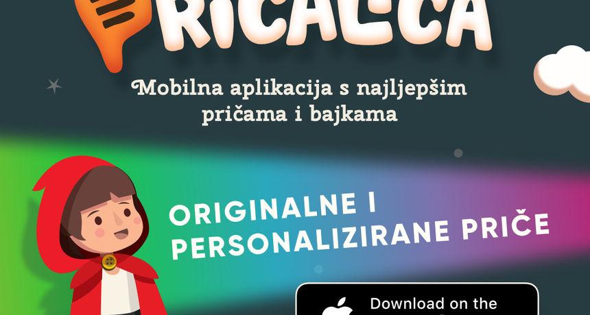 Hrvatska aplikacija oborit će vas s nogu! Napokon spas za djecu i roditelje