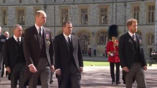 Harry i William