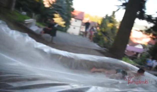 Lovrečevo u Varaždinskim Toplicama obiluje sadržajima (thumbnail)