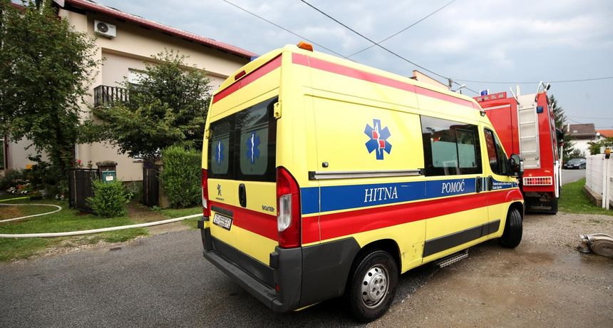 Tragedija u Istri: Jednogodišnje dijete utopilo se u dječjem bazenu, nije mu bilo spasa...