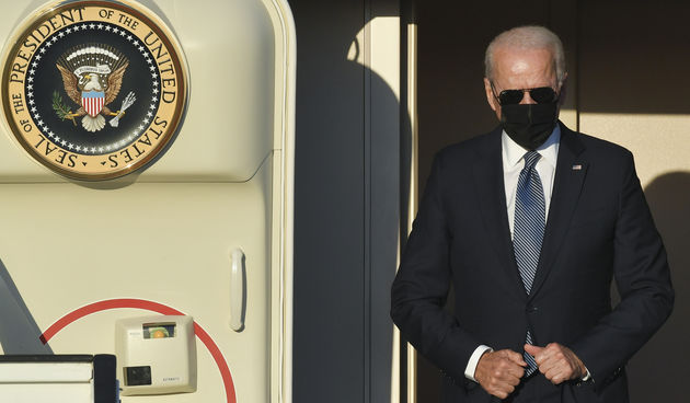 Joe Biden NATO summit