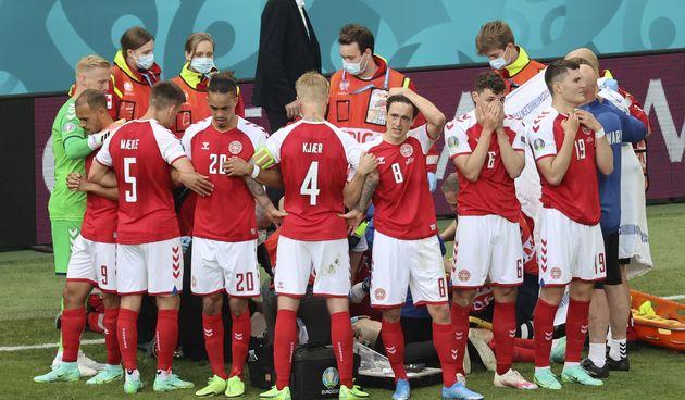 Danska - Finska
