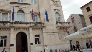 Gradska uprava; Grad Zadar