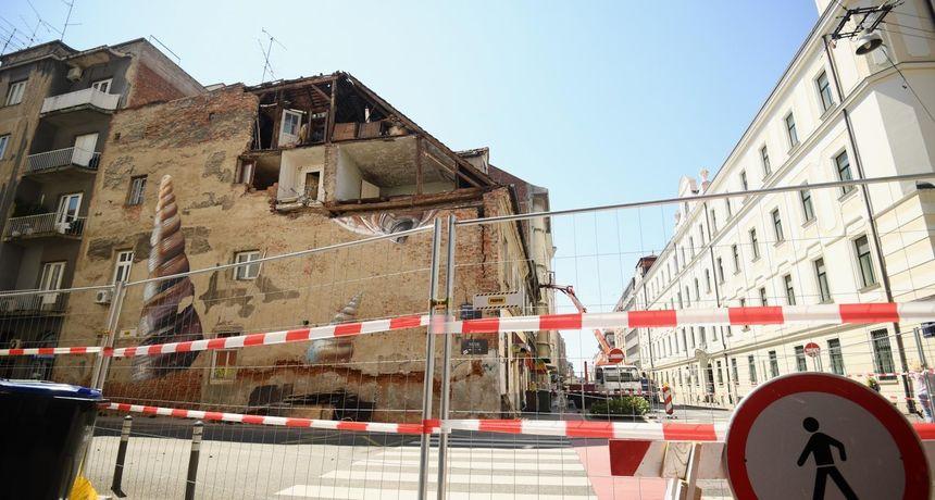 Nakon više od sedam mjeseci potpisan Ugovor o osnivanju Fonda za obnovu Zagreba i okolice