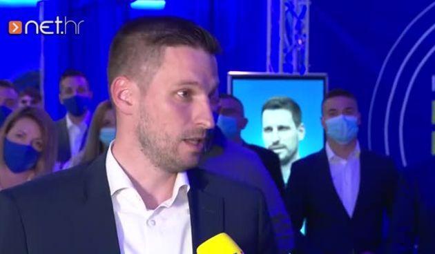 Ivan Radić iz Osijeka dobio preko 40% glasova (thumbnail)