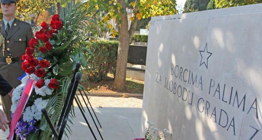 Zašto se ruše i izmještaju spomenici herojima NOB-a i zašto u Zadru niču fašistički simboli?