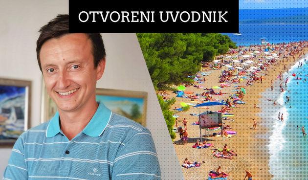 Ekonomist i stručnjak za turizam Josip Mikulić, otvoreni uvodnik