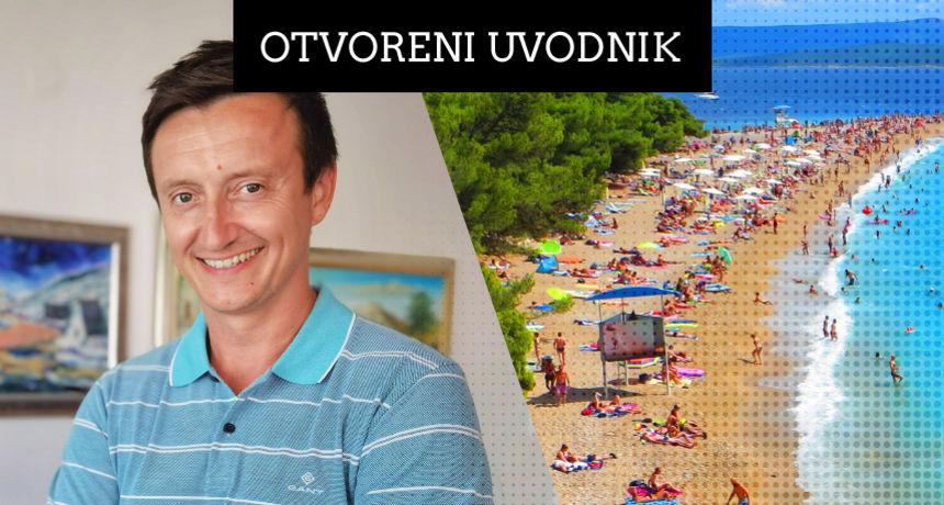 Hrvatska je turistički hit, no slabost ostaje slabost: Što je hrvatskom turizmu prijeko potrebno za RTL.hr analizira stručnjak za turizam
