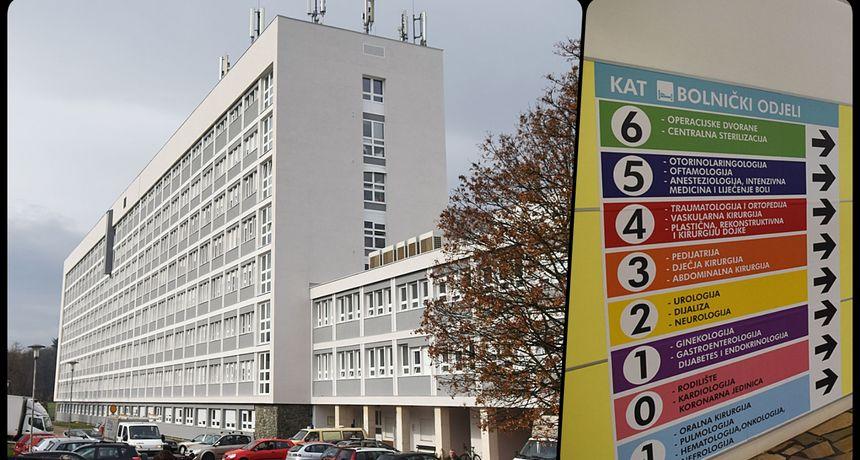 U karlovačkoj Općoj bolnici smijenjeni šefovi odjela s najvišim stručnim referencama - velik dio osoblja zatečen ovom odlukom: Politika u ovakvoj ustanovi ne smije biti ispred struke!