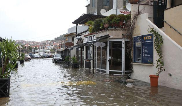 Potop u Šibeniku