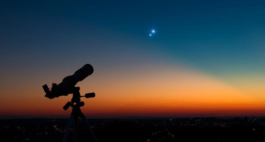Večeras će na nebu zasjati 'Božićna zvijezda', pojava neviđena od 13. stoljeća