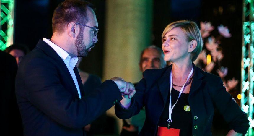 Benčić optužila Škoru da se služio 'nevjerojatnim prljavštinama': 'Neka se počne pripremati za četvrti poraz'