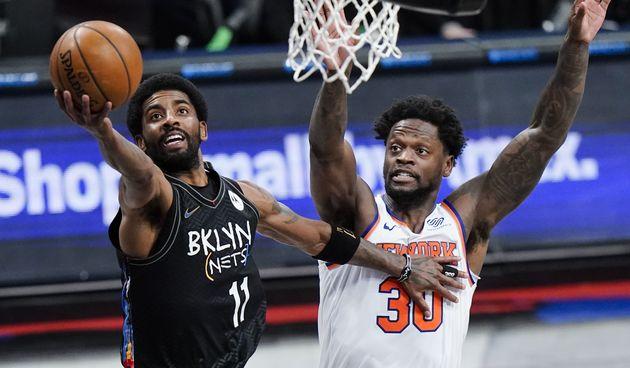 Nets - Knicks