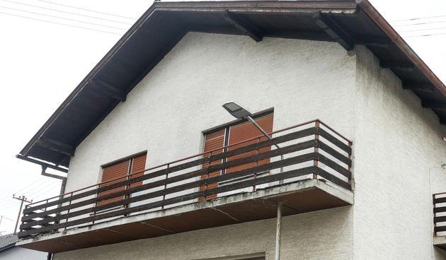 balkon rasvjeta