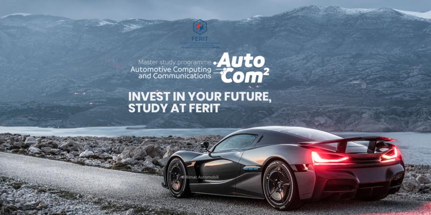 U skladu s potrebama na tržištu rada: Osječki FERIT pokrenuo je studij o automobilskoj industriji!