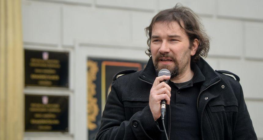NOVI KANDIDAT Matija Mikac ulazi u utrku za gradonačelnika Varaždina