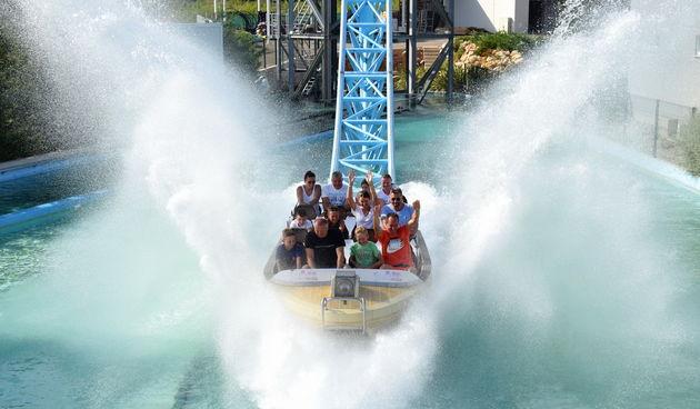 Fun Park Biograd proslavio drugi rođendan