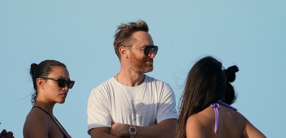 David Guetta i Jessica Ledon