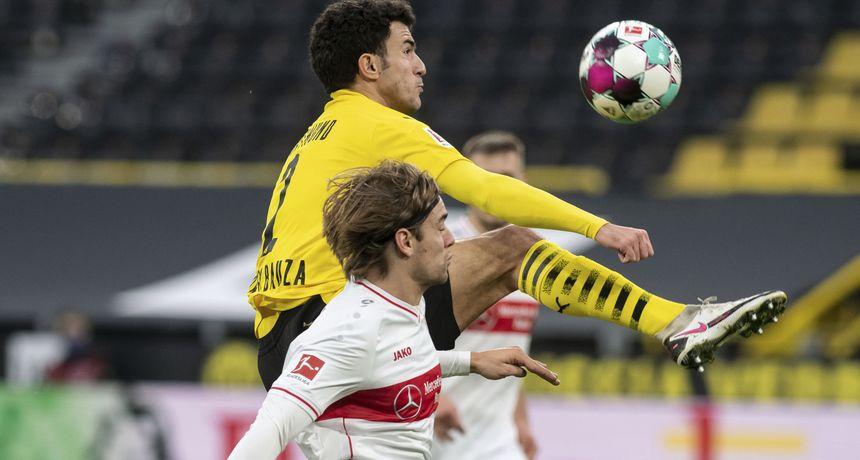 Borussia D - Stuttgart