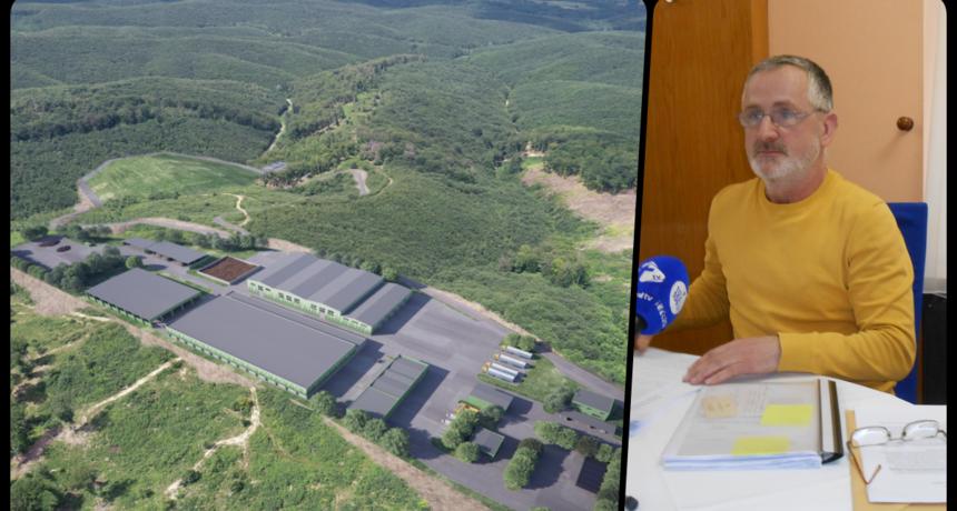 Regionalni centar za gospodarenje otpadom Babina gora: Karlovački slučaj 21. stoljeća