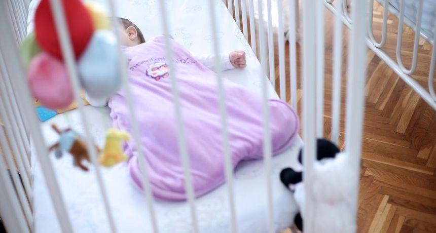 Tragedija u osječkom Domu za djecu: Umrla beba stara dva mjeseca, nakon poroda je oduzeta roditeljima