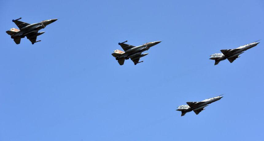 Nabava borbenih aviona: Stigla američka ponuda rabljenih F-16 za Hrvatsku!