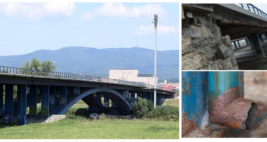 Potres je pogodio Zagreb, a Most slobode je izdržao: Hoćemo li biti iste sreće i idući put?