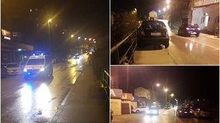 Prometna nesreća u Dubrovniku