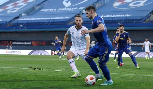 Dinamo - West Ham