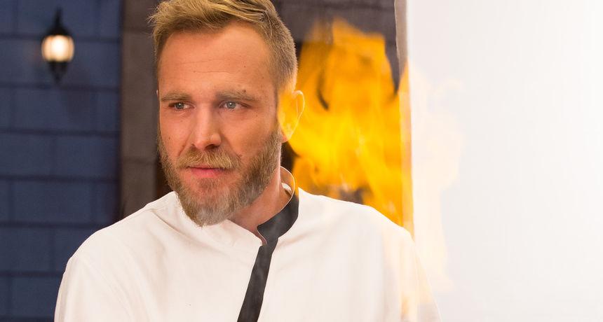 /BIOGRAFIJA/ Ivan Pažanin: Kulinarski Robert Redford malih ekrana oduvijek je znao što je njegova velika životna ljubav