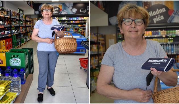 NAGRADA ZA VJERNOST Barbara Kralj: 'Novine mi puno znače'