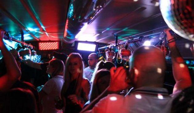tramvaj-party