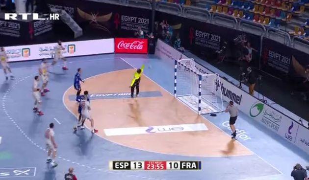 Španjolska - Francuska