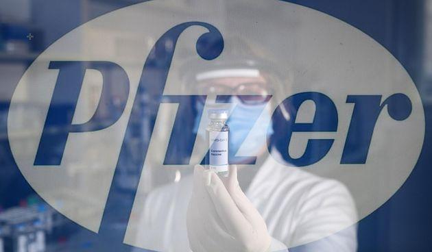 Pfizer/BioNTech cjepivo