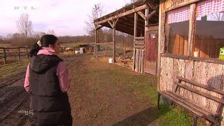 Idlična obiteljska oaza: Pogledajte kako izgleda ranč na kojem žive Iris i Ivan iz 'Večere za 5 na selu'! (thumbnail)