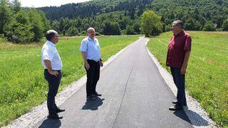 Gradonačelnik Ogulina o prometnicama koje je ŽUC-a prebacio na Grad: Ceste su u izrazitom lošem stanju, za sanaciju nam treba 15 milijuna kuna