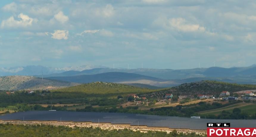 U Hrvatskoj uskoro niču goleme solarne elektrane: Potraga istražuje tko će ih raditi i zašto se dio stručnjaka tome žestoko protiv