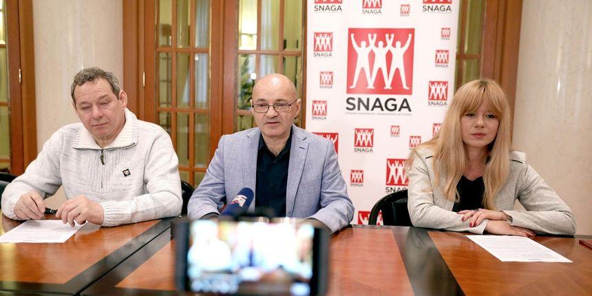 Banke pokrenule arbitražu protiv Hrvatske zbog 'švicarca': Aleksić i udruga Franak nude suradnju Vladi