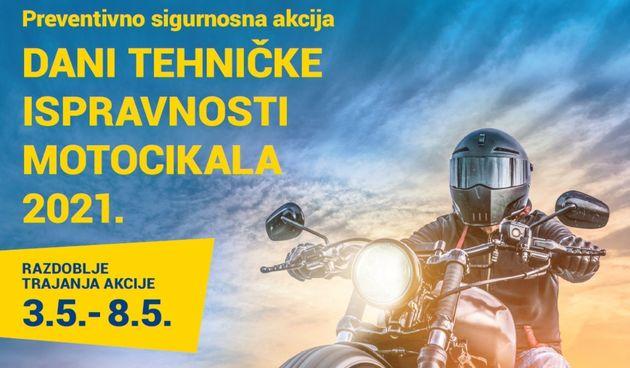 Tehnička ispravnost motocikala